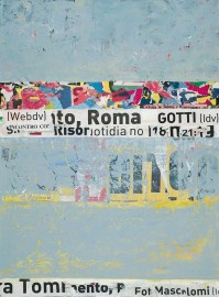 Roma  |  SOLD